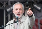 Labor Leader Corbyn Says Could Suspend Syria Airstrikes If Elected