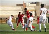 Iran Hammers Nepal in AFC U-19 Championship Qualifier
