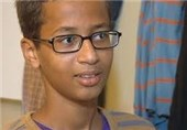 Support Pours in for Muslim Texas Teen Arrested Over Homemade Clock