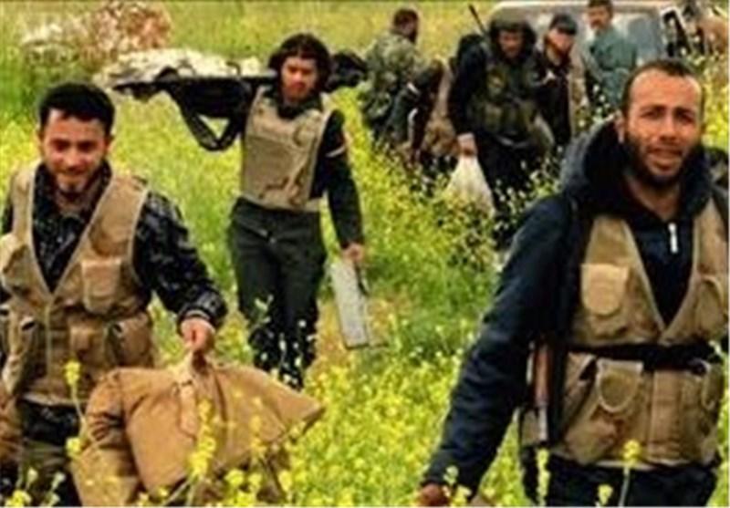 """الجیش الأمریکی یقر بفشل استراتجیته فی محاربة """"داعش""""رغم رصد 500 ملیون دولار لها"""