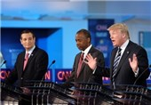 Leading GOP Candidates Square Off in CNN Debate