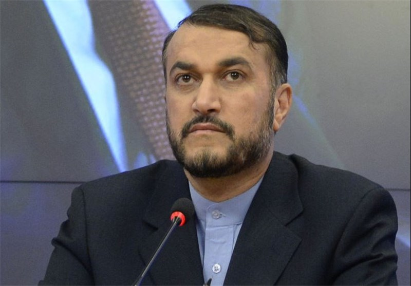 Iran's Deputy FM to Visit Russia for Talks