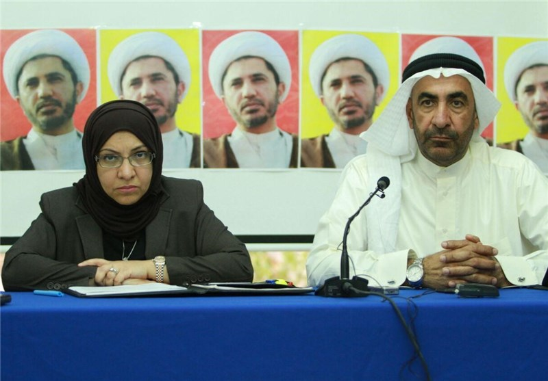هیئة الدفاع عن الشیخ علی سلمان تؤکد حجب النیابة العامة لأدلة البراءة من جدید