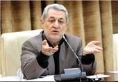 استاندار همدان/ محمدناصر نیکبخت