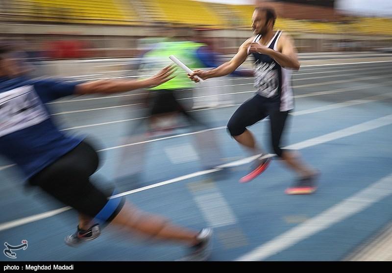 انصراف تیم دوی 4 در 100 متر ایران