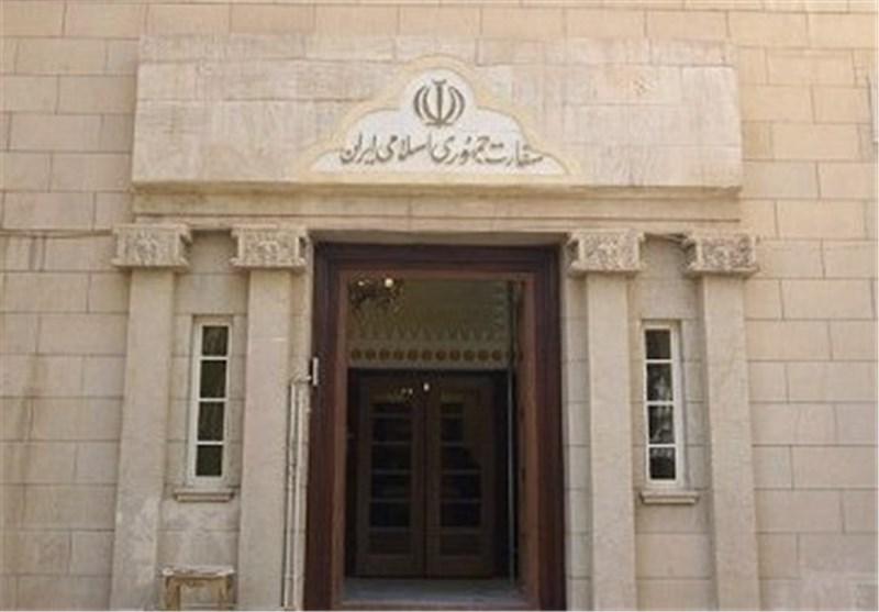 سفارت ایران در بغداد: انتخابات عراق پیروزی بزرگ بر تروریسم و نماد رشد ملت عراق است