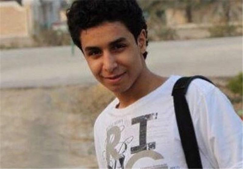 قرصنة مواقع الحکومة السعودیة ردا على إصدار حکم الإعدام ضد الشاب علی النمر