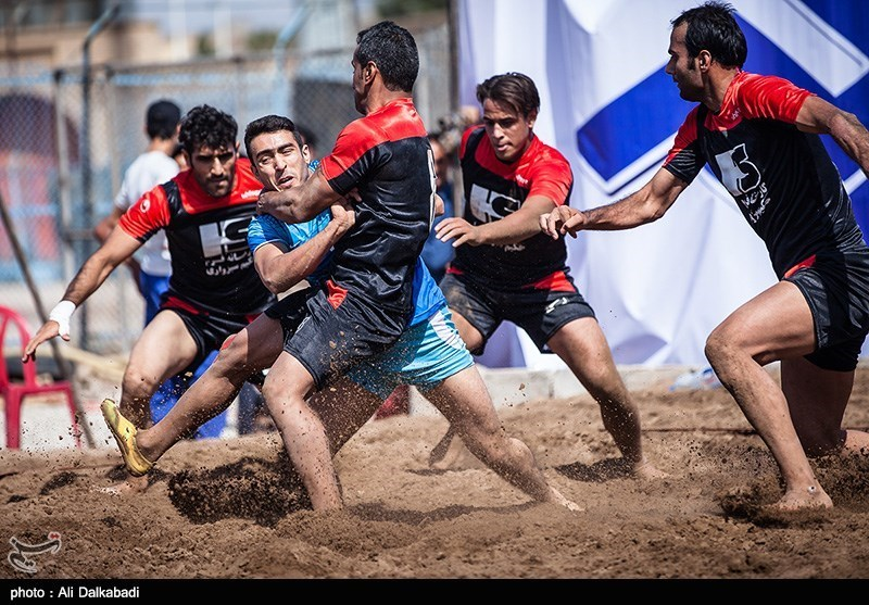 منتخب ایران یحرز فوزه الثانی امام تایلند