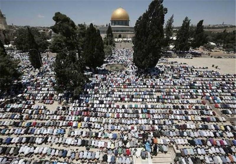 مدیرة الیونیسکو: اعتماد المسجد الأقصى بدلا من جبل الهیکل کان خطأ