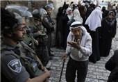 Al-Aqsa Mosque under Tight Security for Jewish, Muslim Holidays