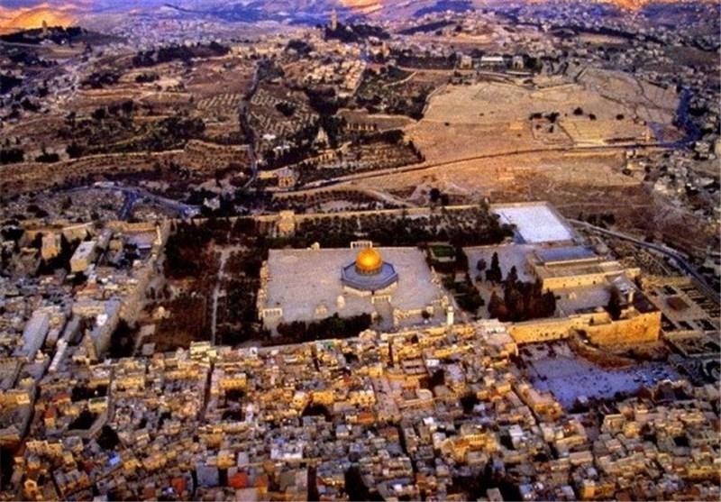 خطیب المسجد : الأقصى فی أخطر مرحلة منذ احتلاله والأوضاع تتجه لتصعید خطیر