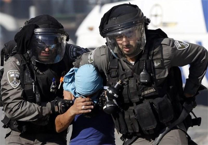 Siyonist Güçler, Kudüs Ve Batı Şeria'da 30 Filistinliyi Gözaltına Aldı