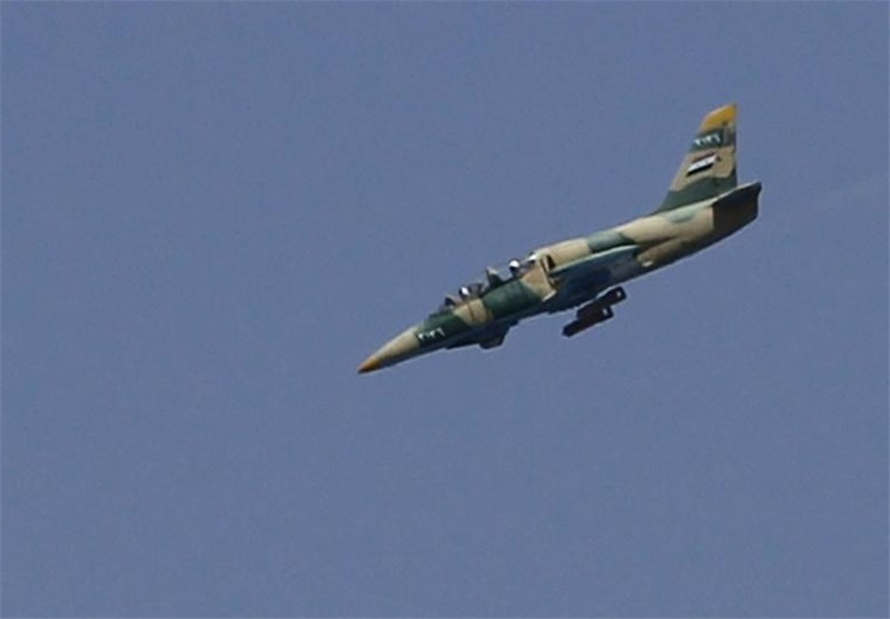 US Downs Syrian Army Jet in Syria's Raqqa, Claiming 'Self-Defense'