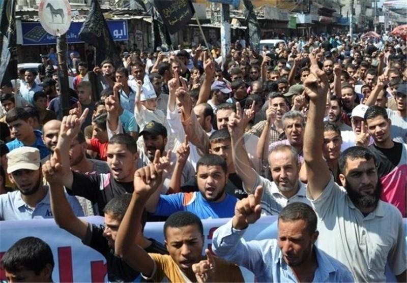 الجهاد الإسلامی تؤکد التهدئة لیست مقدسة وعلى الضفة ان تشعلها انتفاضة عارمة