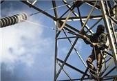 مانور آماده به کار بودن مولدهای برق اضطراری در خراسان جنوبی اجرا شد//انتشار