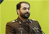 Commander Highlights Iran's Full Control over Borders