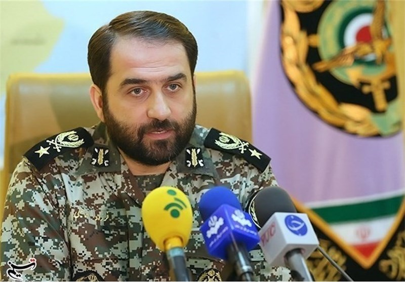 Iran's Air Defense Deters Threats Beyond Borders: Commander