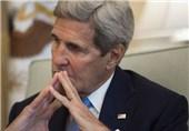 کیری :محادثات فیینا الفرصة الافضل لانقاذ سوریا !