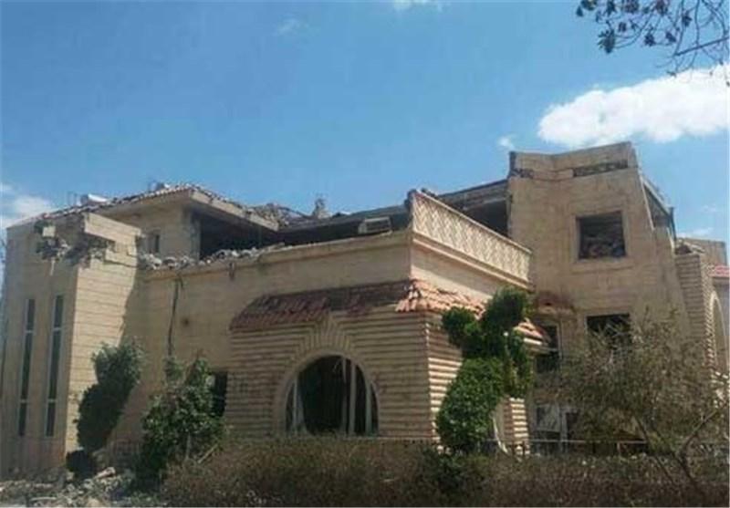 توتر بین مسقط والریاض على خلفیة قصف التحالف السعودی منزل سفیر عمان فی الیمن
