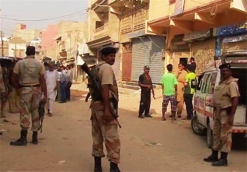 Two Pakistani Soldiers Killed in Rare Targeted Karachi Attack