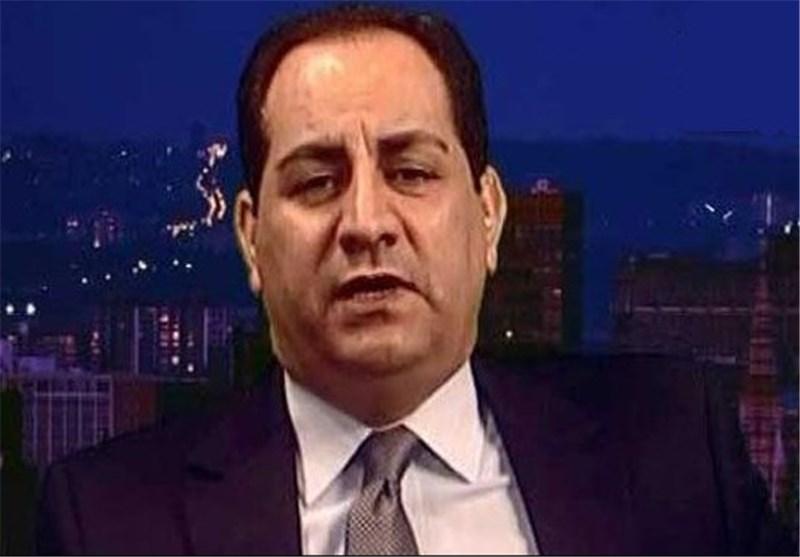 """محلل سیاسی عراقی: القوات المدربة من قبل الامریکان لمحاربة """"داعش"""" مصیرها التبخر والهزیمة"""