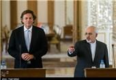 Zarif Highlights Iran's Distrust of US