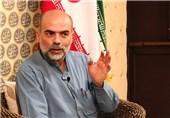 سعید عاکف: شهدای هنرمند همچنان مظلومند