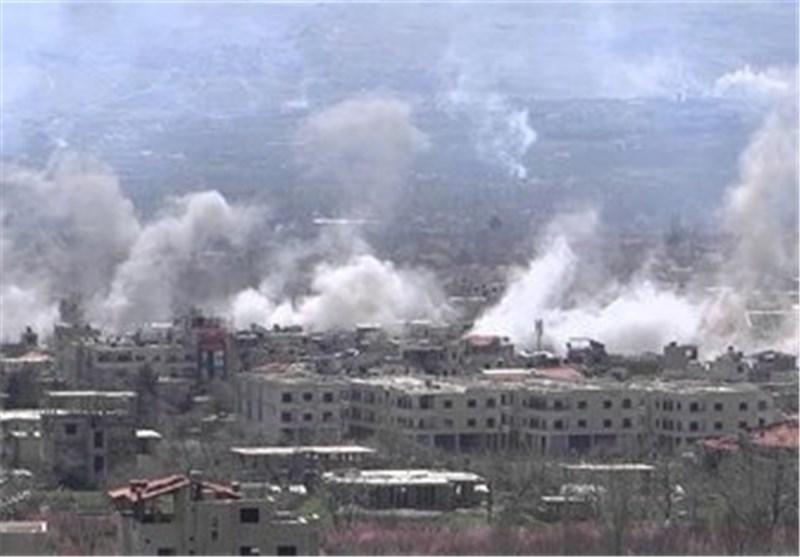 أنباء عن اتفاق جدید على وقف إطلاق النار فی کفریا والفوعة والزبدانی ومضایا