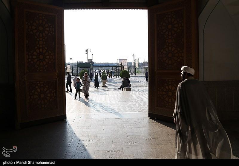سال تحصیلی جدید حوزههای علمیه استان کرمان رسما آغاز شد