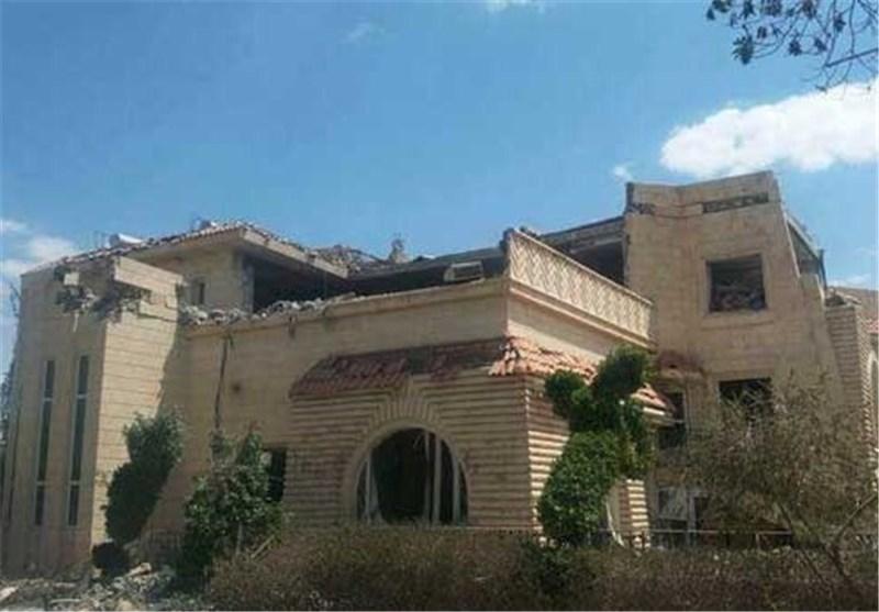 مسقط تستدعی سفیر الریاض احتجاجا على قصف منزل سفیرها فی الیمن