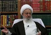 آیتالله مکارم شیرازی: دشمنان از گسترش فرهنگ ایثار و شهادت واهمه دارند