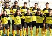تیم فجر شهید سپاسی رسما از حضور در لیگ دسته اول فوتبال انصراف داد