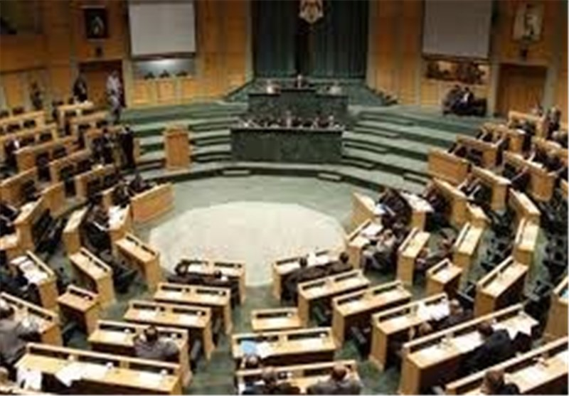 45 نائبا اردنیا یطالبون بطرد السفیر «الإسرائیلی» من عمان