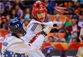 Iranian Duo Win Silver, Bronze at World Taekwondo Grand Prix