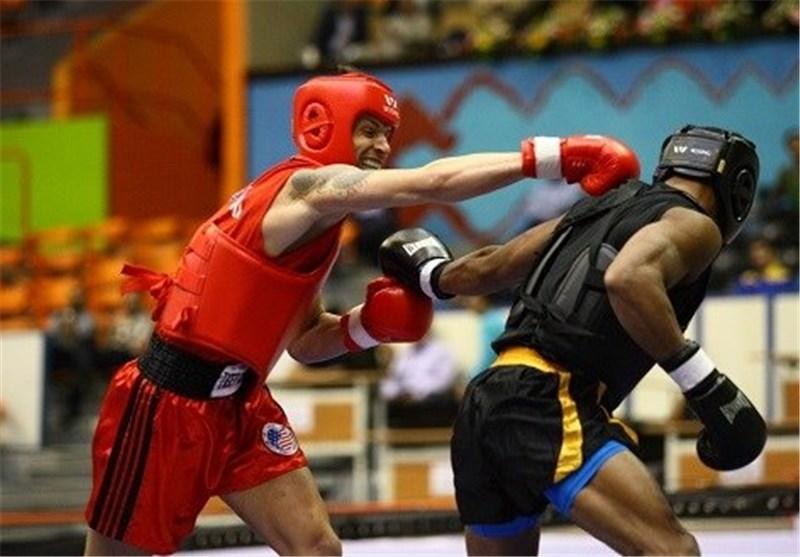 حضور «جت لی» در مسابقات ووشوی قهرمانی جهان