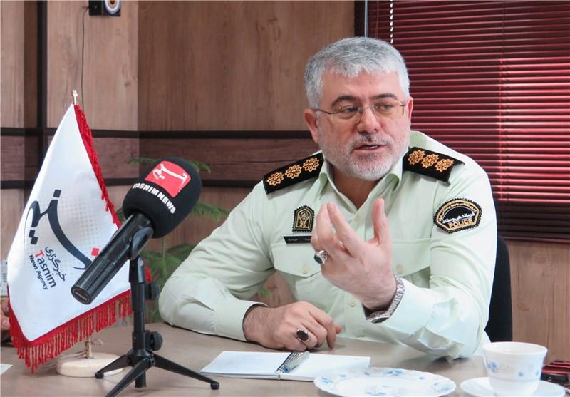 همایش «فرهنگیاران ترافیک» در استان مرکزی برگزار میشود