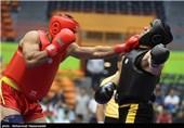 موافقت وزارت ورزش با استفاده از مربیان خارجی در تیم ملی ووشو