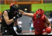 فینال پنجمین دوره مسابقات بینالمللی ووشوی جام پارس
