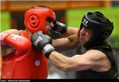 زنجان| ووشکاران زنجانی برای کسب سهمیه مسابقات آسیایی جاکارتا رقابت میکنند