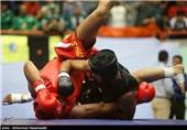 پیروزی سانداکاران ایران در روز نخست مسابقات ووشوی قهرمانی آسیا