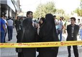 مادر 29 ساله مانه و سملقانی 3 فرزند خود را به قتل رساند