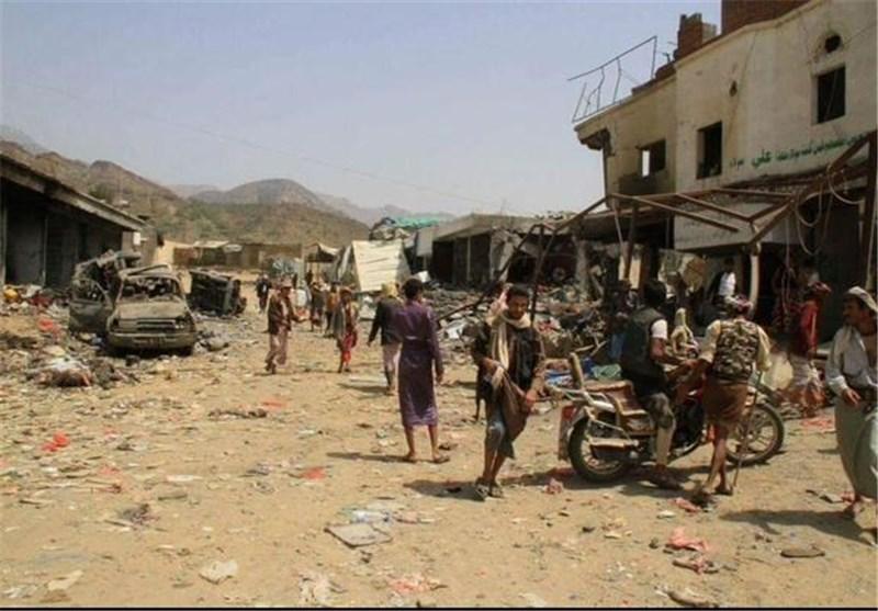 Saudi Warplanes Hit Civilian Areas in Yemen's Sa'ada