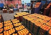 تمامی غرفهداران میدانهای میوه شهرضا به محل جدید منتقل میشوند