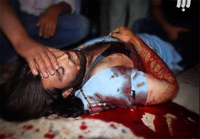 """مقتل مراسل قناة """"الجزیرة"""" القطریة فی مدینة درعا جنوب سوریا"""