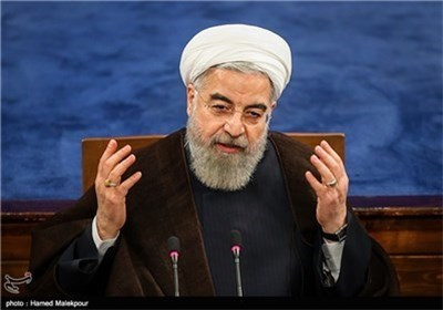 Iran's President Praises Efforts to Repatriate Perished Hajj Pilgrims