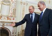 روسیه حساسیتی نسبت به حملات صهیونیستها در سوریه ندارد