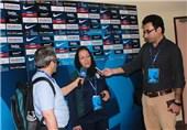 سلیمانی: به دنبال دیدار دوستانه با چند تیم از جمله پرتغال هستیم/ امیدوارم قهرمانی استقلال خوزستان تداوم داشته باشد