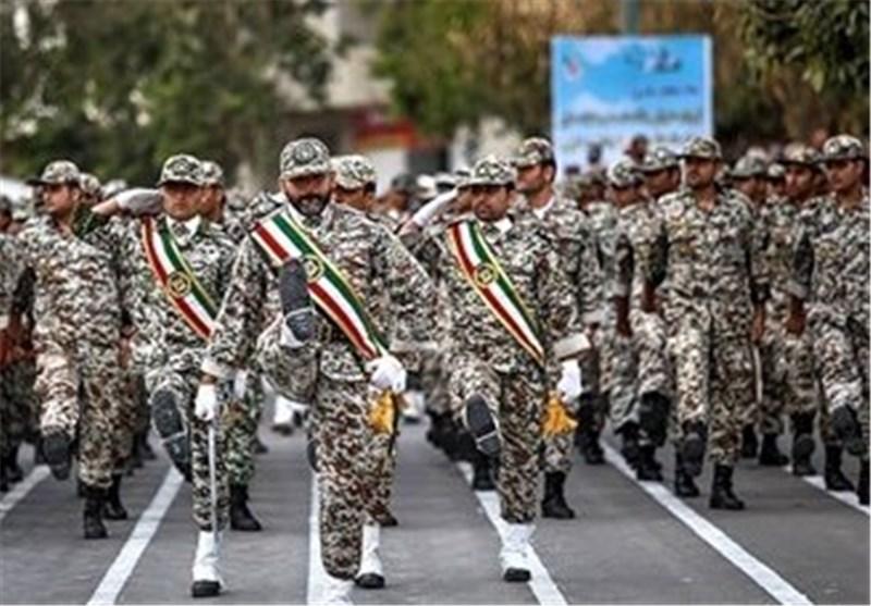 Iran Marks Sacred Defense Anniversary with Nationwide Parades