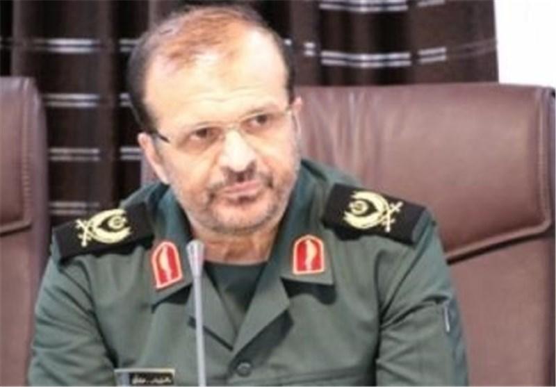 استکبار بهدنبال تغییر ماهیت انقلاب اسلامی است