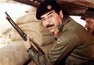 چگونه صدام برای جنگ با ایران انتخاب شد ؟